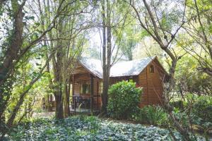 Elands River Lodge, Kunyhók  Machadodorp - big - 28