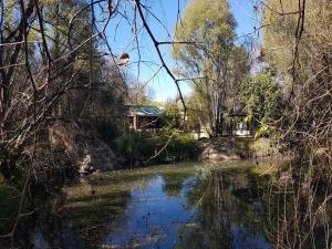 Elands River Lodge, Kunyhók  Machadodorp - big - 50
