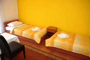 Motel Rudar, Motely  Tuzla - big - 25