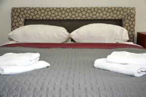 Motel Rudar, Motely  Tuzla - big - 1