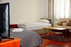 Motel Rudar, Motely  Tuzla - big - 39