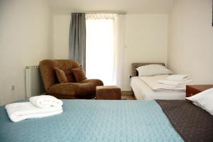Motel Rudar, Motely  Tuzla - big - 30
