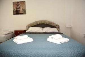 Motel Rudar, Motely  Tuzla - big - 22