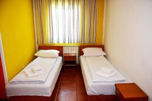 Motel Rudar, Motely  Tuzla - big - 24
