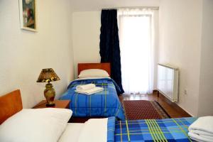 Motel Rudar, Motely  Tuzla - big - 23