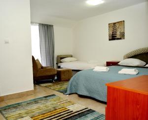 Motel Rudar, Motely  Tuzla - big - 19