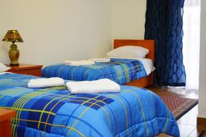 Motel Rudar, Motely  Tuzla - big - 29