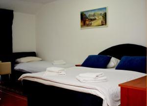 Motel Rudar, Motely  Tuzla - big - 17