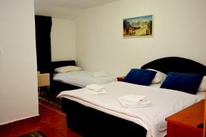 Motel Rudar, Motely  Tuzla - big - 18