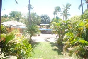 Casa Girassois, Apartmány  Pipa - big - 34