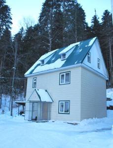 Мини-отель Викинг