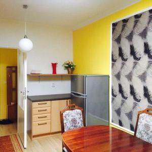 Sarkis Apartment Teplice