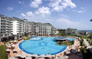 Aparthotel Emerald Resort & SPA