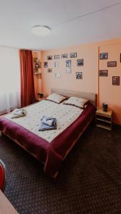 Studio Isa, Apartmány  Sibiu - big - 36