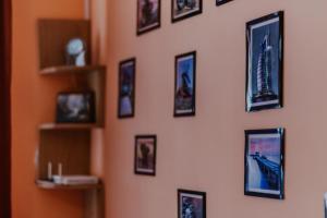 Studio Isa, Apartmány  Sibiu - big - 25