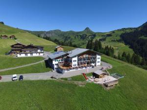 Hotel Pension Hertehof