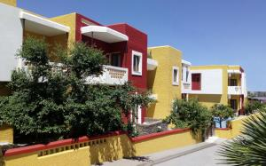 Katerini Apartments Hotel