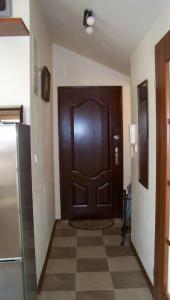 Home3city Na Poddaszu, Apartmanok  Sopot - big - 9