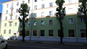 Апартаменты На Берестянской - фото 11