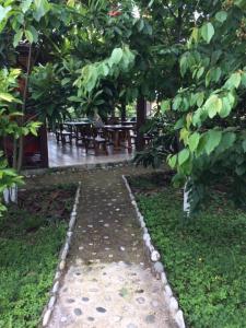 Кемпинг Бамбора - фото 18