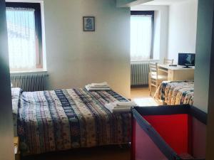 Room & Breakfast Ceschi Matteo