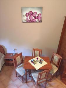 Hunor apartman, Apartmanok  Gyula - big - 16