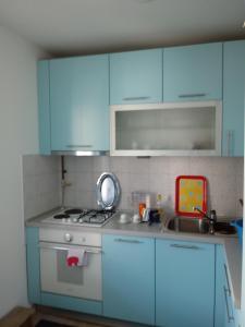 Apartment Amra Stup - фото 21