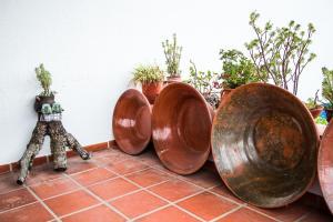 Herdade Da Amendoeira, Penzióny  Arraiolos - big - 100