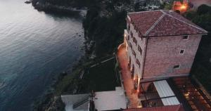 Hotel «Pirate Old Town», Улцинь