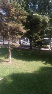 Apartement GOOOAL, Ferienwohnungen  Skopje - big - 7