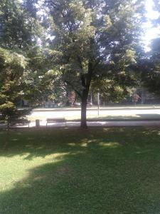 Apartement GOOOAL, Ferienwohnungen  Skopje - big - 5