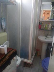 Apartement GOOOAL, Ferienwohnungen  Skopje - big - 9
