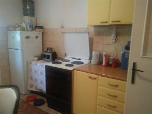 Apartement GOOOAL, Apartments  Skopje - big - 13