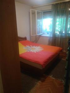 Apartement GOOOAL, Ferienwohnungen  Skopje - big - 12