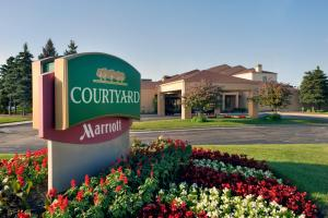 Hôtel proche : Courtyard by Marriott Chicago Waukegan / Gurnee