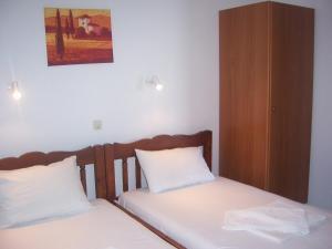 Milina Apartments