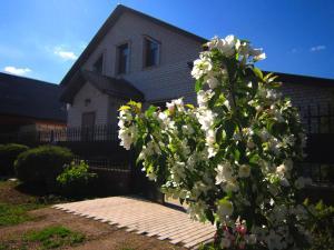 Guest-house in Suzdal on Tsentralnaya st.