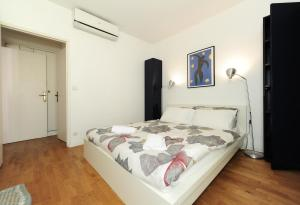 Suite Balestre Five stars Holiday House, Apartmány  Nice - big - 14