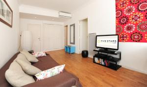Suite Balestre Five stars Holiday House, Apartmány  Nice - big - 13