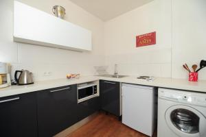 Suite Balestre Five stars Holiday House, Apartmány  Nice - big - 21