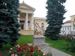 Gorsad Apartment, Ferienwohnungen  Odessa - big - 31