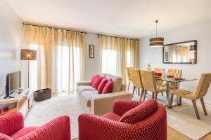 Entrecampos Prime Flat, Appartamenti  Lisbona - big - 15