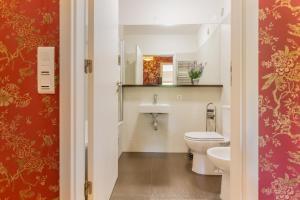 Entrecampos Prime Flat, Appartamenti  Lisbona - big - 14