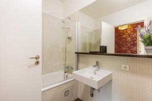 Entrecampos Prime Flat, Appartamenti  Lisbona - big - 13