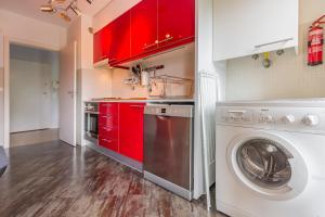 Entrecampos Prime Flat, Appartamenti  Lisbona - big - 12