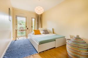 Entrecampos Prime Flat, Appartamenti  Lisbona - big - 11