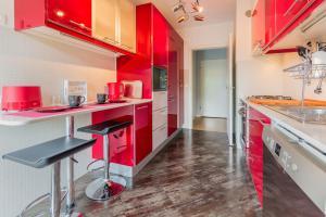 Entrecampos Prime Flat, Appartamenti  Lisbona - big - 10