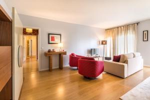 Entrecampos Prime Flat, Appartamenti  Lisbona - big - 9