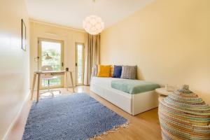 Entrecampos Prime Flat, Ferienwohnungen  Lissabon - big - 8