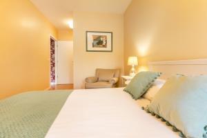 Entrecampos Prime Flat, Ferienwohnungen  Lissabon - big - 7